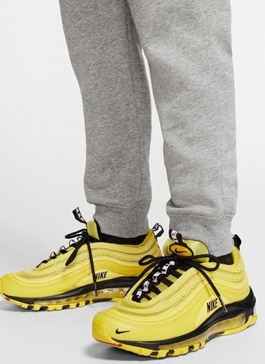 Nike Nike Sportswear Erkek Çocuk Eşofman Takımı Gri